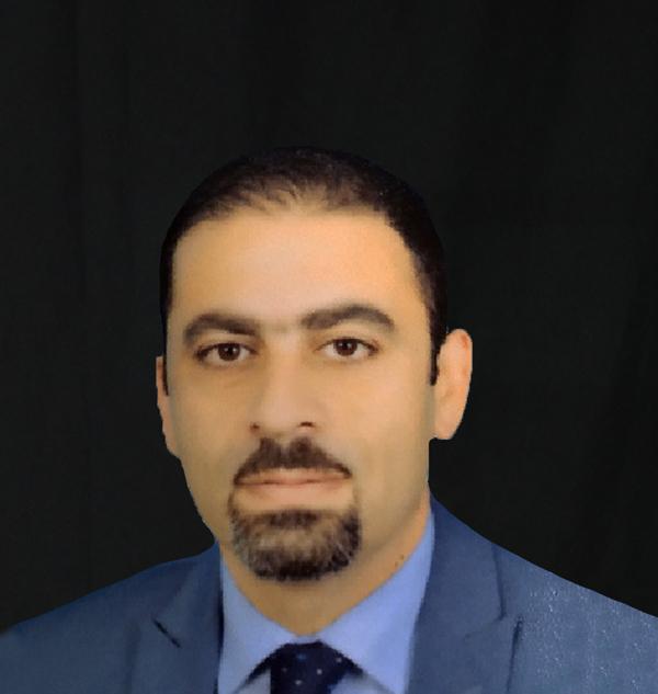السيد نجيب ياسر