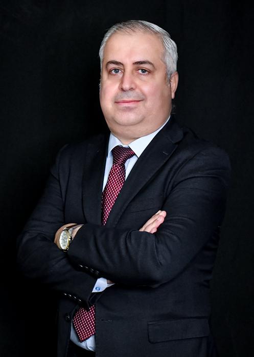 السيد ناصر باكير