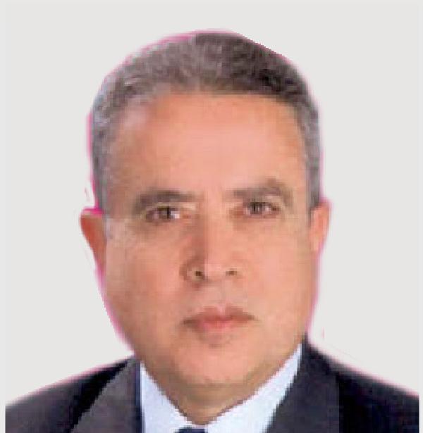الدكتور هاني نجم