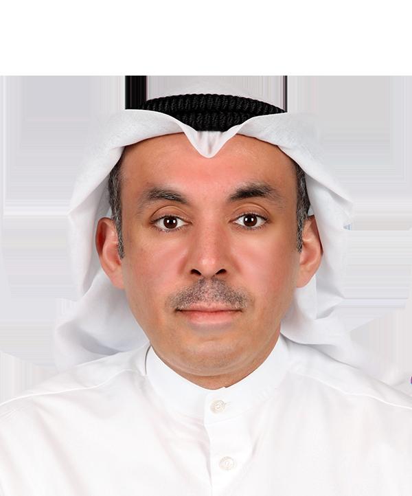 السيد عبدالله الغانم
