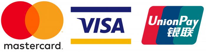 UniPay/Master/Visa